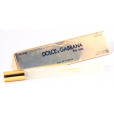 (15 мл) Dolce & Gabbana the One