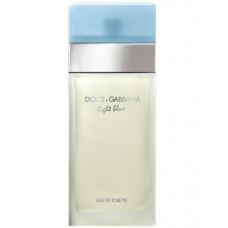 Light Blue - For women 100 ml, EDT