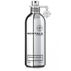 MONTALE -  FRUITS OF THE MUSK, ПАРФЮМЕРНАЯ ВОДА 100 ml