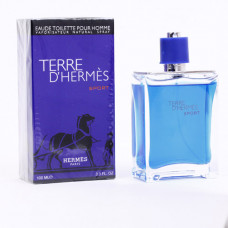 Hermes Terre D`Hermes Sport for men 100 ml