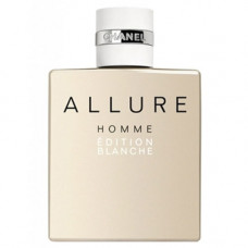 Allure Homme Edition Blanche, 100 мл, EDT