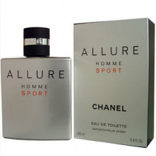 Allure Homme Sport, 100 мл, EDT