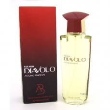 Antonio Banderas Diavolo for men 50ml