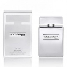 Dolce And Gabbana The one for men 2014 edition 100 ml