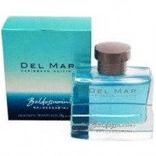 Baldessarini Del Mar Caribbean, 100 ml, edt