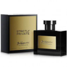 Baldessarini Strictly Private, 75 ml, edt