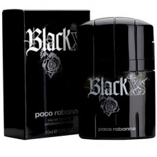 Black XS, 100 ml, EDT