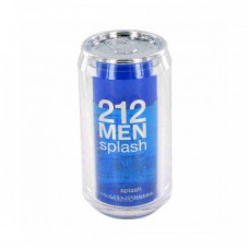Carolina Herrera 212 Splash Men 100ml