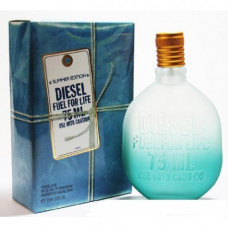Diesel Fuel For Life Homme Summer Edition 75ml