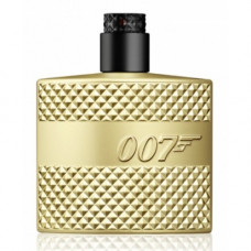 James Bond 007 Eon Productions (зол) 100ml.