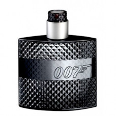 James Bond 007 Eon Productions (чер) 100ml.