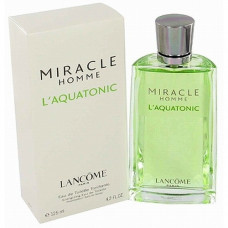 Lancome Miracle Homme LAquatonic 100ml