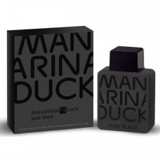 Mandarina Duck Mandarina Duck Black for men 100ml