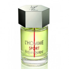 L`Homme Sport Yves Saint Laurent 100 ml