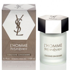 "Одеколон Yves Saint Laurent ""L`Homme Cologne Gingembre"""