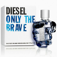 Only The Brave, 75 ml, EDT