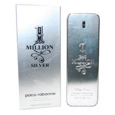 Paco Rabanne One Million Silver for men 100ml