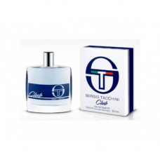 Sergio Tacchini Club Man 100ml