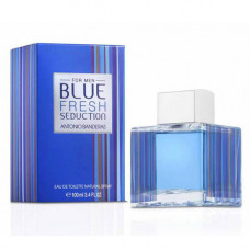 "Туалетная вода Antonio Banderas ""Blue Fresh Seduction for Men"", 100 ml"