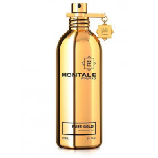 MONTALE - PURE GOLD, ПАРФЮМЕРНАЯ ВОДА 100 ml