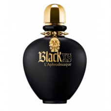 Paco Rabanne Black XS L'Aphrodisiaque for Her 80 ml.