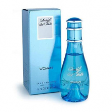 Cool Water Woman, 100 ml, EDT