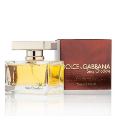 "Dolce and Gabbana ""Sexy Chocolate"", 75ml"