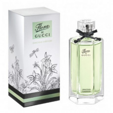 Gucci Flora by Gucci Gracious Tuberose for women 100ml