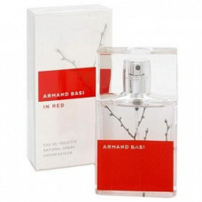 Armand Basi - In Red, 100 ml. EDT