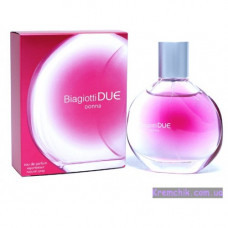 Laura Biagiotti Biagiotti Due Donna for women 50ml