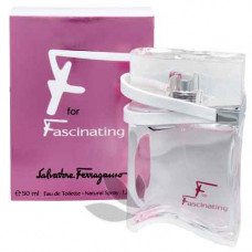 "Парфюмированная вода Salvatore Ferragamo ""F For Fascinating"", 50ml"