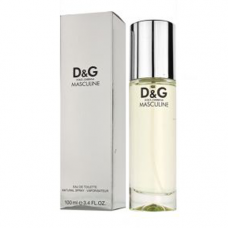 "Туалетная вода Dolce and Gabbana ""Feminine"", 100ml"