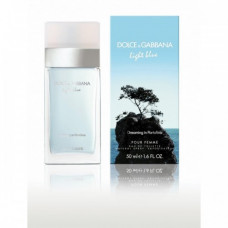 "Туалетная вода Dolce & Gabbana ""Light Blue Dreaming in Portofino"", 50 ml"
