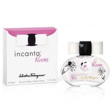 "Туалетная вода Salvatore Ferragamo ""Incanto Bloom"""
